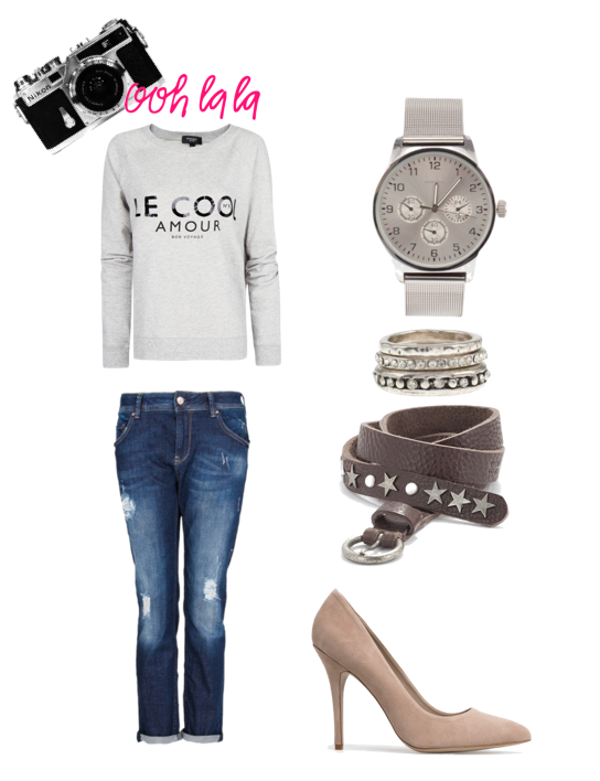 LOOKS IN PARA ESTE OTOÑO LOW COST