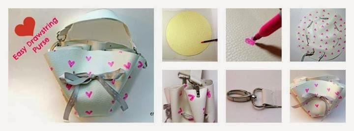 DIY Tutorials  For Valentine's Day...