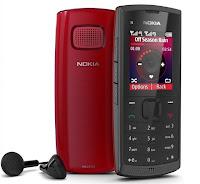 Gambar Nokia X1-01
