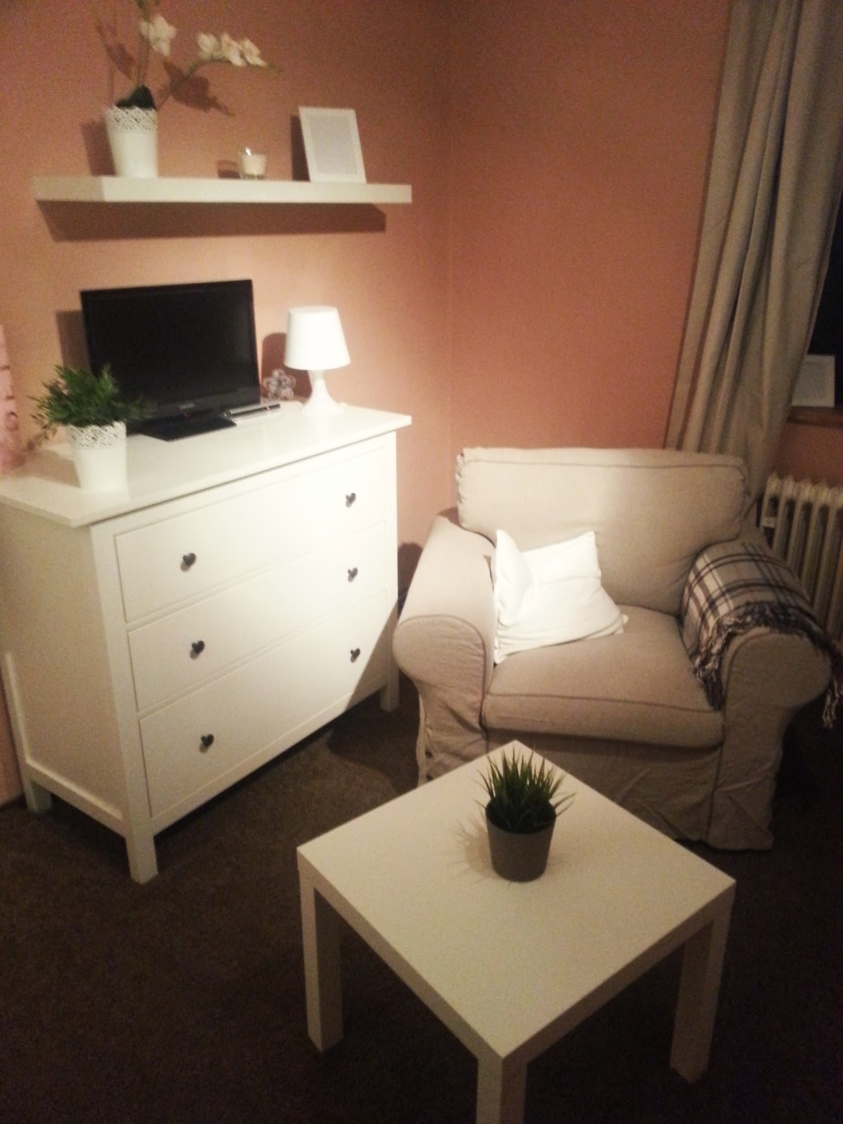 never stop dreaming klein aber fein mein zimmer. Black Bedroom Furniture Sets. Home Design Ideas