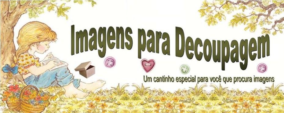 Imagens para Decoupagem
