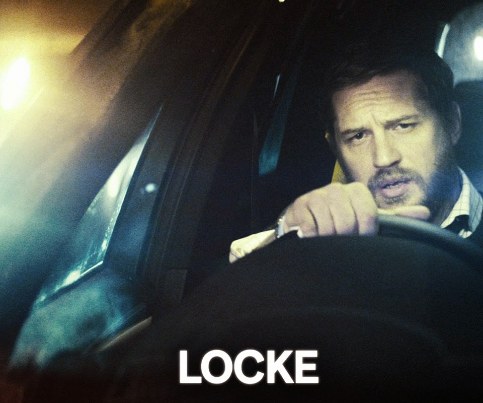 locke i just have myself and the car i am in