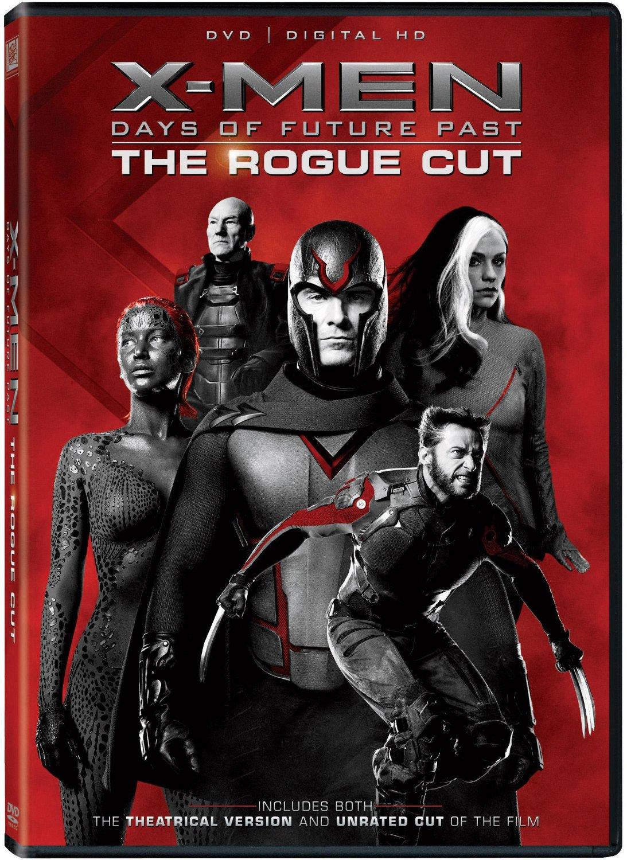X-Men Dias de um Futuro Esquecido Edição Vampira BDRip XviD Dual Áudio 1013