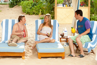 just go with it-nick swardson-jennifer aniston-adam sandler