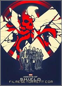 Marvels Agents of S.H.I.E.L.D 2 Temporada Torrent HDTV