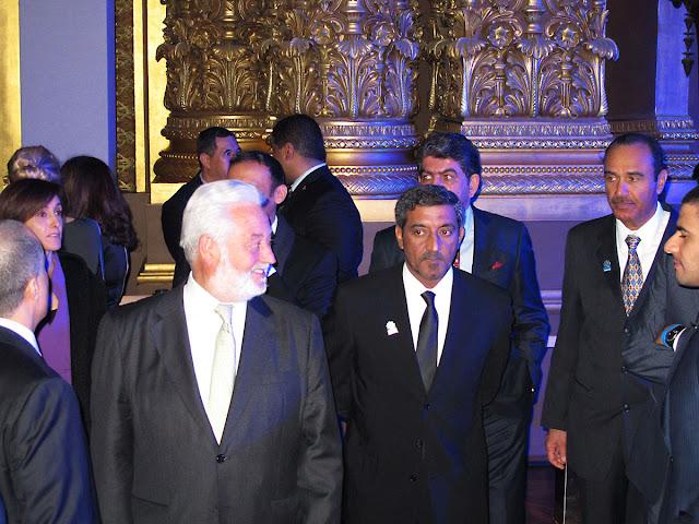 BIE General Assembly - Paris Opera - Vicente Gonzalez Loscertales - Expo 2020 Dubai Blog