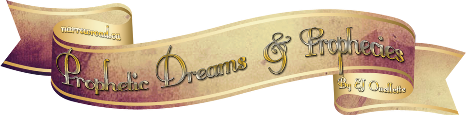 Prophecies and Dreams Podcast