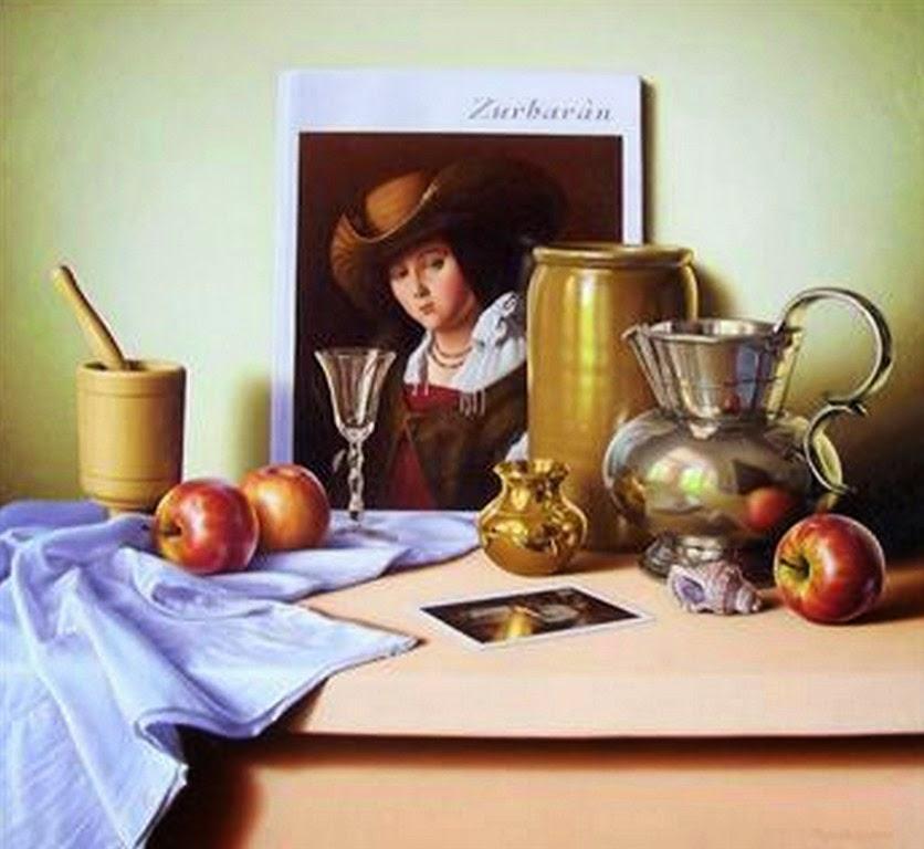bodegones-clasicos-pintados-a-mano