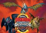juegos de dragones