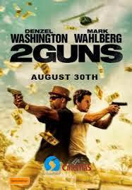 Điệp Vụ 2 Mang - 2 Guns 2013
