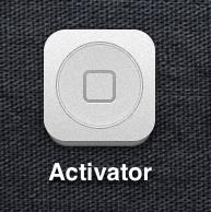 Activator Logo