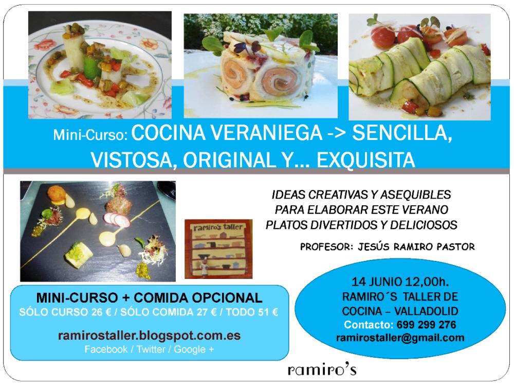 Curso De Cocina Valladolid | Cursos Cocina Valladolid Beautiful Cursos De Cocina Para Nios En