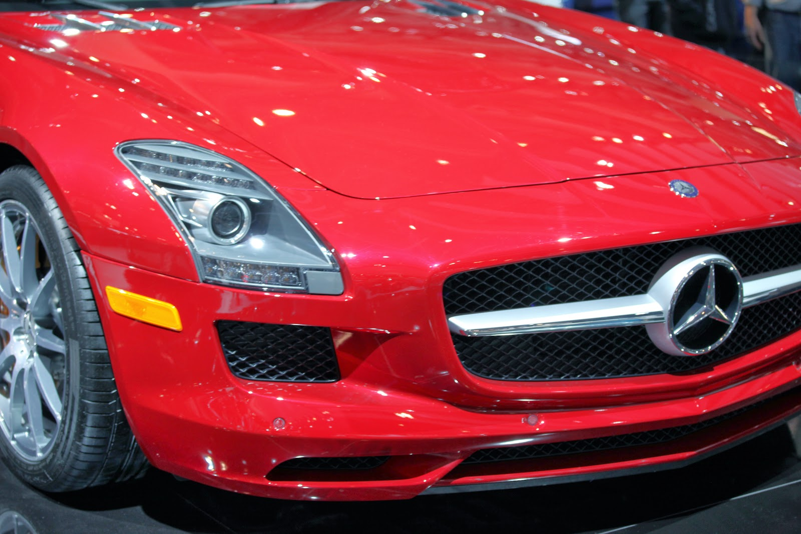 How Much Does A Small Car Paint Job Cost