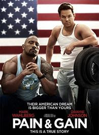 Watch Pain and Gain Online