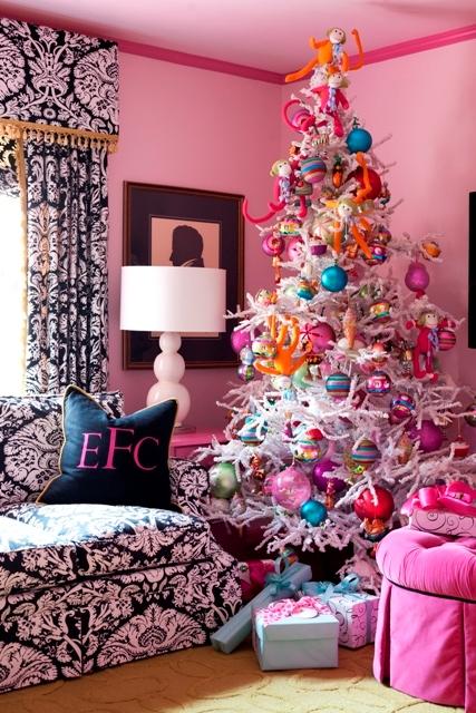 Never Listless: 22 Funky, Unusual, Alternative Christmas Trees