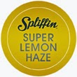 Spliffin Pure Super Lemon Haze Vape Cartridges in San Diego