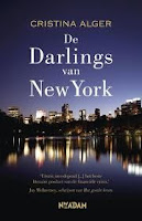 De Darlings van New York by Christina Alger.