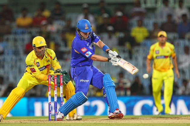 Watch Highlights Highlights Rajasthan Royals vs Chennai Super Kings