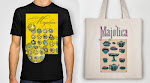 Our Products: T- Shirts, Totes and Art Prints