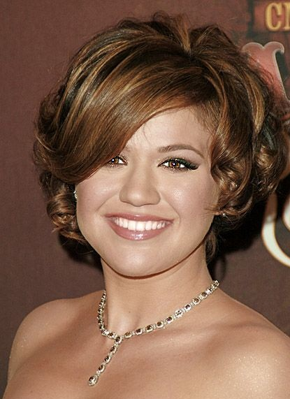 Hairstyles For Short Hair Evening : PROM HAIRSTYLES FOR SHORT HAIRS: Prom hairstyles for short hair