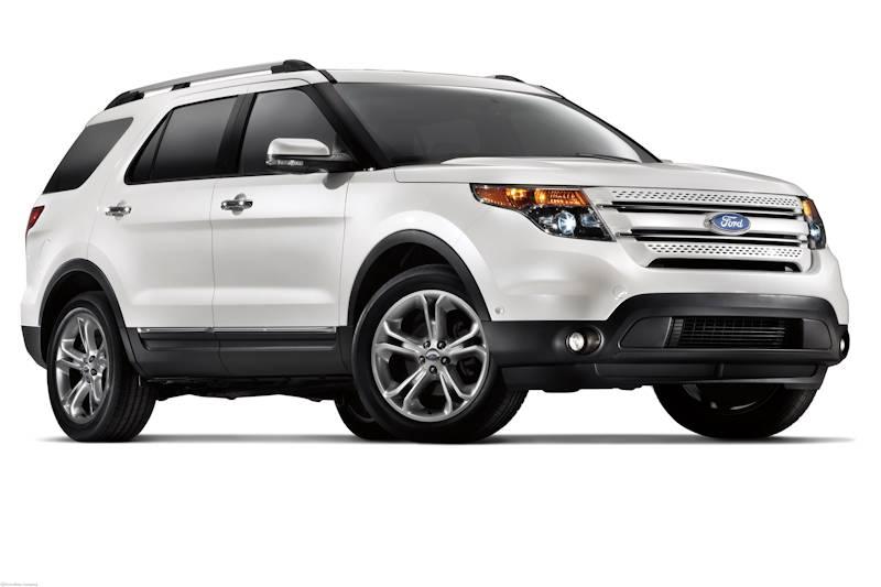 Mias Ford Upgrades Explorer Line Up Carguide Ph
