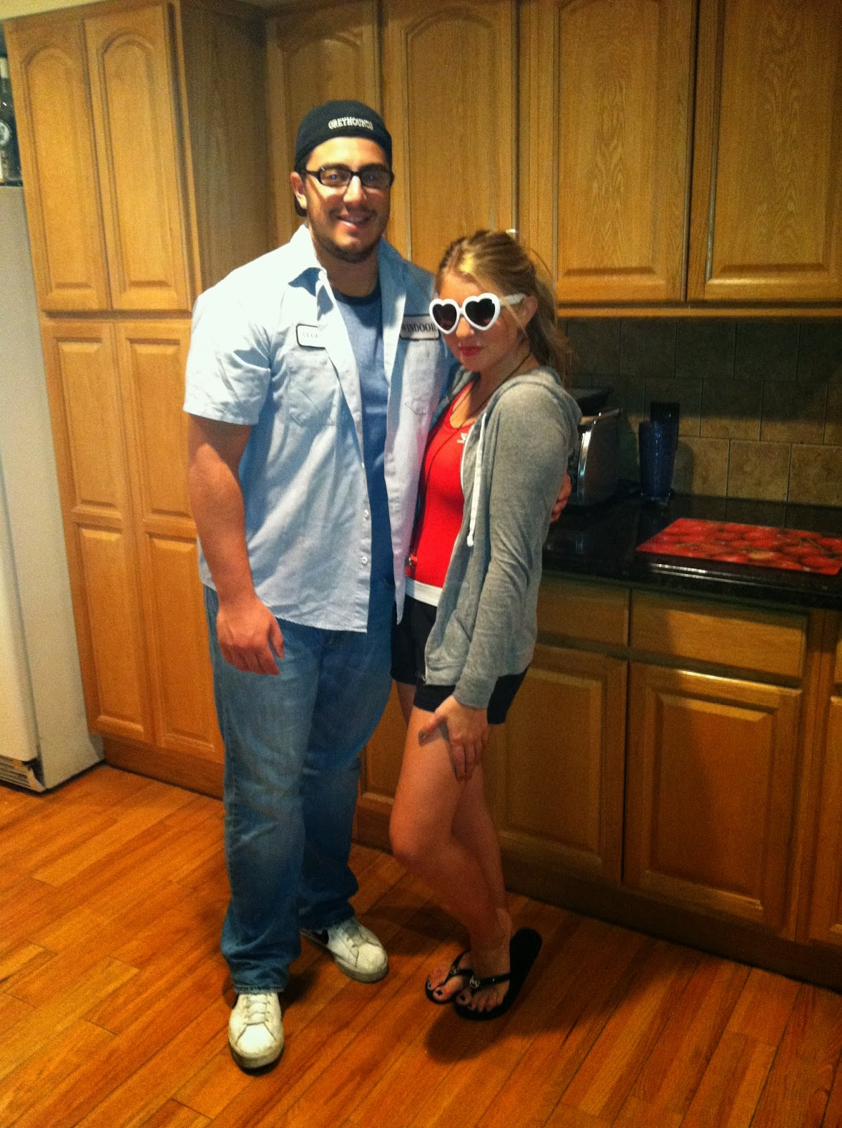our halloween costume wendy peffercorn squints from the sandlot are you attending a halloween party this year if so what are you going to be