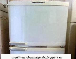 Como saber se o compressor da geladeira queimou