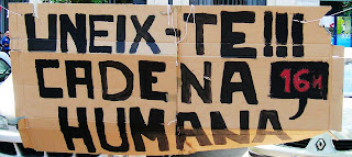 Encadenats a la humanitat