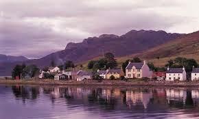 Dornie Scotland