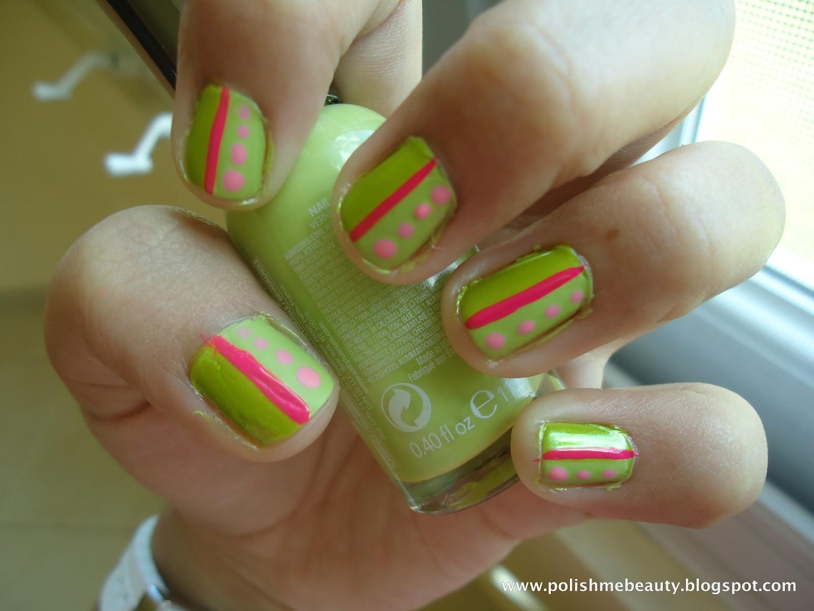 Polish Me Beautiful: June 2012