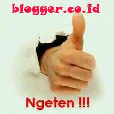 Karakteristik Tanaman Dan Seorang Blogger