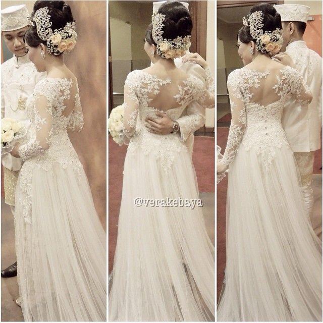 """Sebelum Ucapkan """"I Do"""", Cek Rekomendasi Gaun Pernikahan Ini Dulu"""