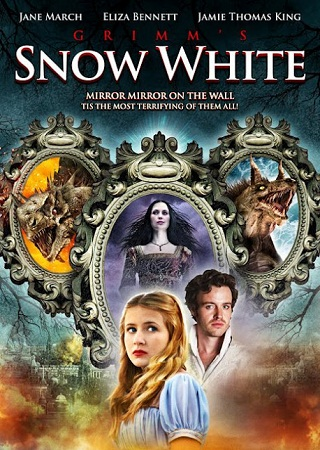 Xem phim than thoai ve bach tuyet vietsub - grimm's snow white vietsub (2012) online