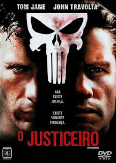 Assistir O Justiceiro Dublado Online HD