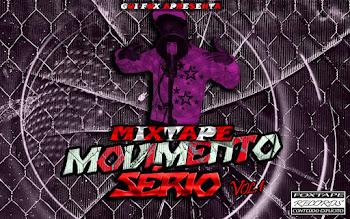 """Guifox - Mixtape Movimento Sério Vol.1 [2011] """"Click Na Imagem P/ Baixar"""""""