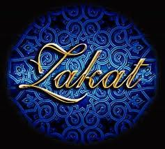 adab zakat