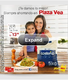 Catalogo Plaza Vea 9-17 abril 2013