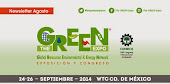 The GREEN Expo 2014