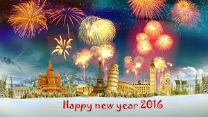 new year 2016 pictures