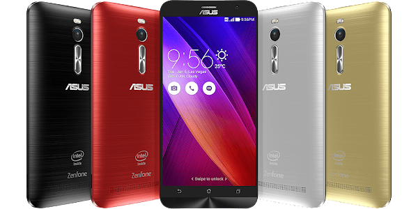 Asus Zenfone 2 with 4GB RAM and 64GB storage introduced in North America for just $299