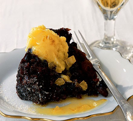 Classic Christmas Pudding Christmas_Recipe