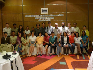 Thailand Parliamentary Election Observation 2011