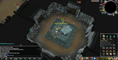 RuneScape Barrows