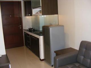 Sewa Apartemen Royal Mediterania Garden Jakarta Barat