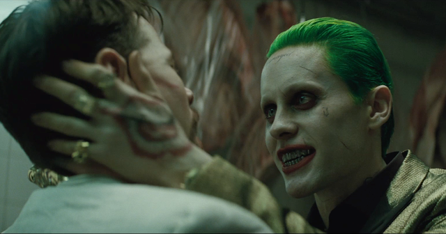 """Segundo trailer completo de """"Esquadrão Suicida"""" é elegante e caotico"""