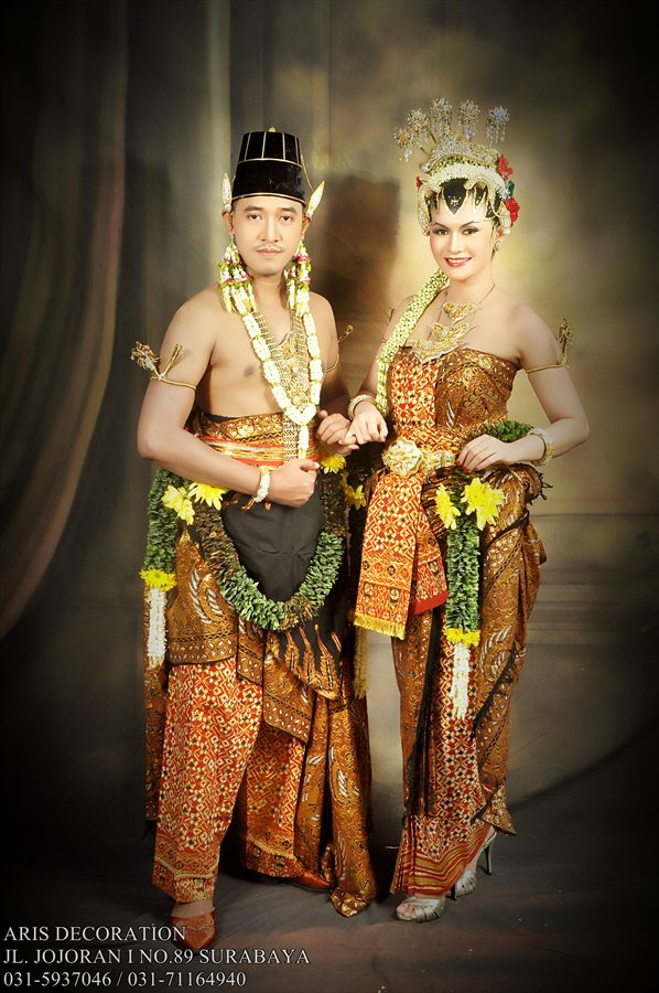 Java wedding dresses galery aris decoration java wedding dresses aris decoration junglespirit Image collections