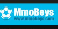 MMOBEYS logo