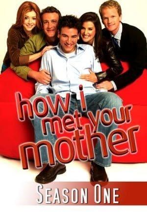 Série Como Eu Conheci Sua Mãe - 1ª Temporada 2005 Torrent