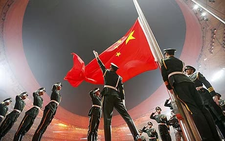 China Calls For New World Order & Death of US Dollar