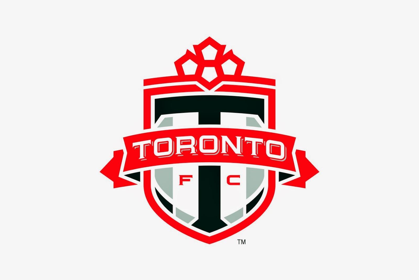 Toronto FC Logo | Logo Share